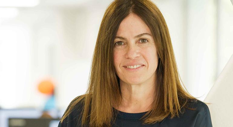 Leticia Beleta, nueva directora general de Alexion para España y Portugal