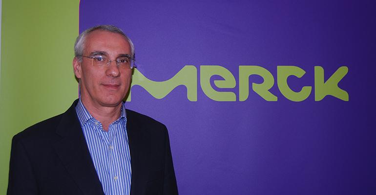 Merck, IT