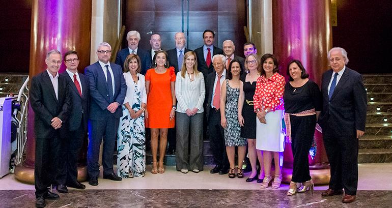 La Fundación Merck Salud concede sus ayudas de investigación para 2017
