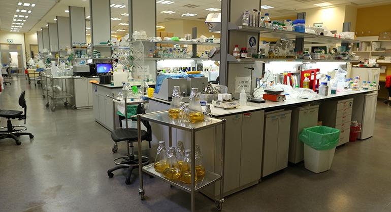 El Instituto de Investigación Migal Galilee usa las aplicaciones de Dassault Systèmes en su vacuna contra la COVID-19