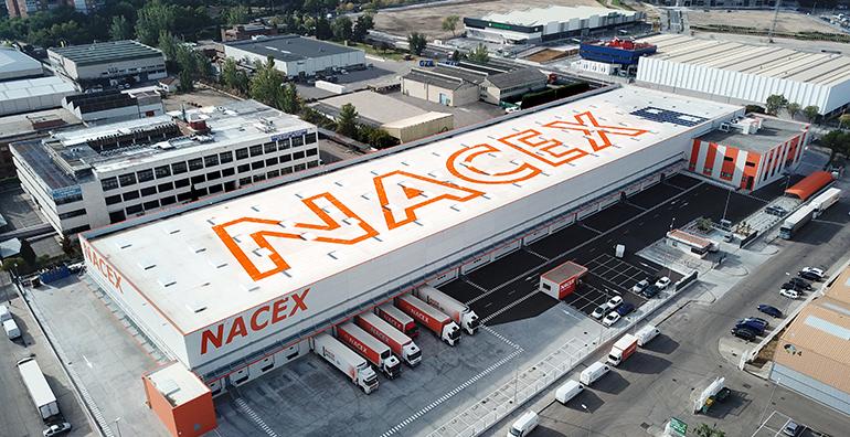 La plataforma de Nacex en Coslada obtiene la certificación de seguridad TAPA FSR - Nivel A