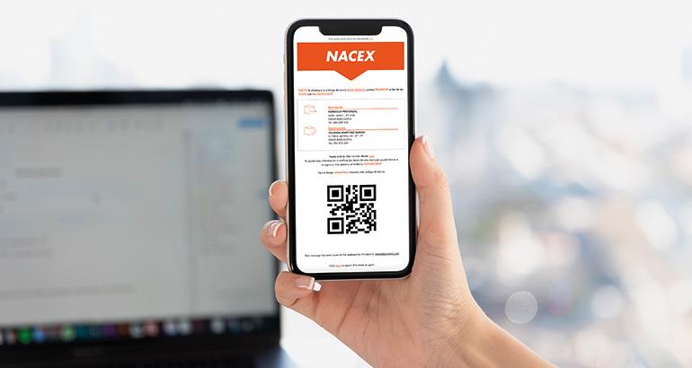 Nacex implementa nuevas medidas de seguridad