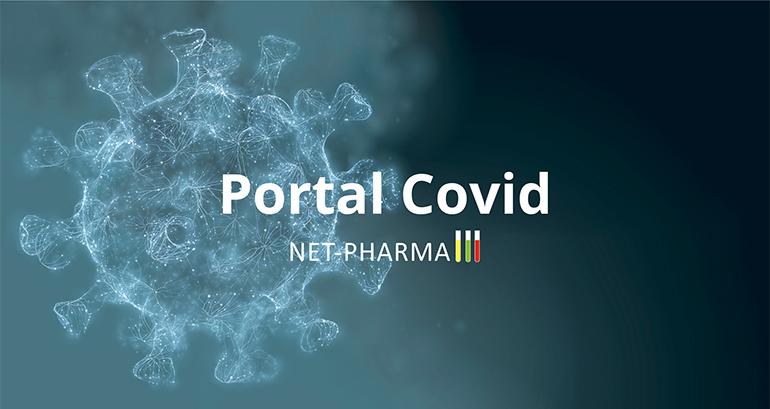Portal COVID Net-Phama