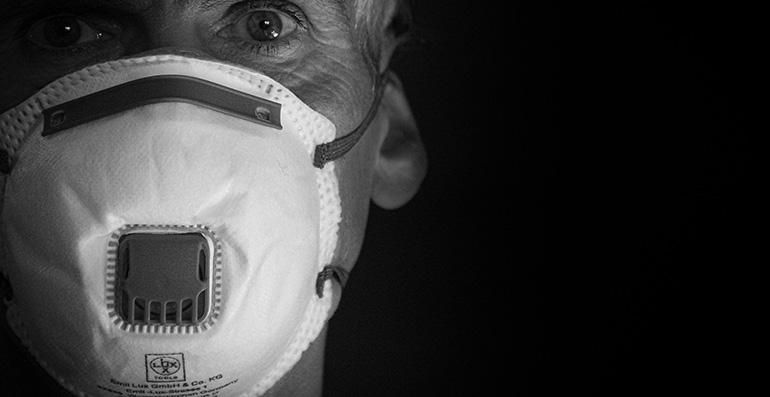 Netpharmalab dona 3.300 mascarillas a protección civil