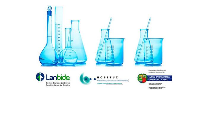 Cursos online gratuitos dirigidos a personal del sector farmacia en Euskadi
