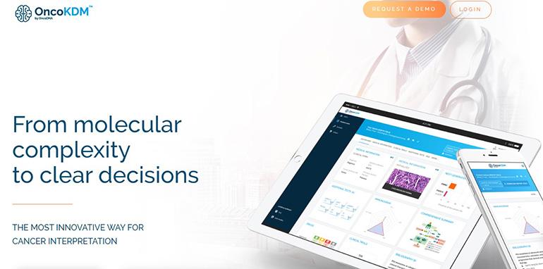 Nueva versión para la plataforma de análisis e interpretación de datos genómicos
