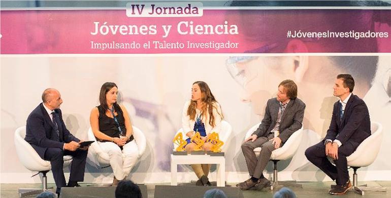 investigadores, Fundación AstraZeneca