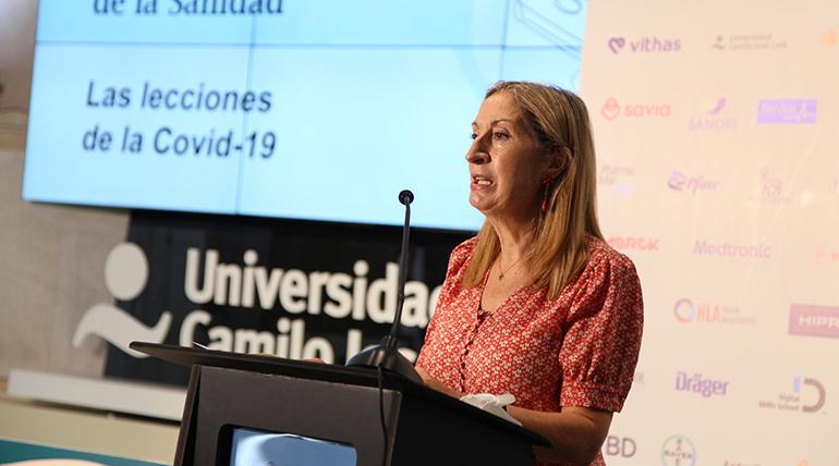 El Partido Popular presentará en el Congreso de los Diputados una propuesta para una Agencia Española de Salud Pública y Calidad Asistencial