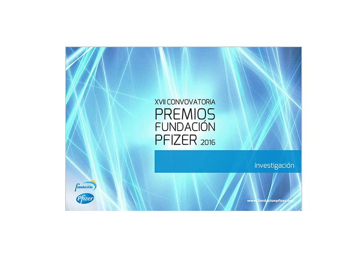 Abierto el plazo de presentación para las candidaturas a los Premios de Investigación de la Fundación Pfizer
