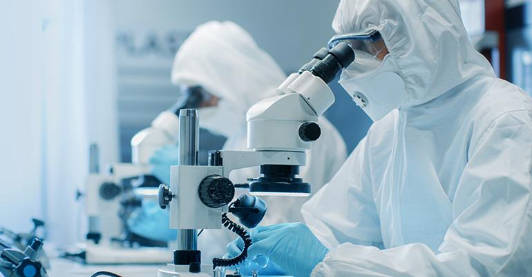 Lonza selecciona a Rockwell Automation para la transformación digital de sus operaciones farmacéuticas