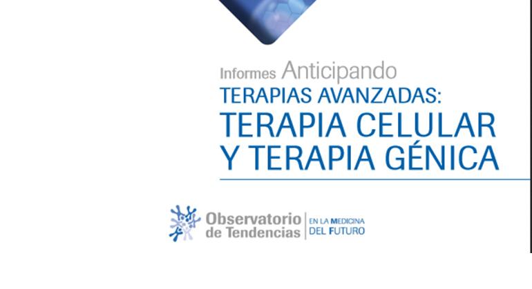 Terapia celular y génica: la medicina del futuro, según la Fundación Roche