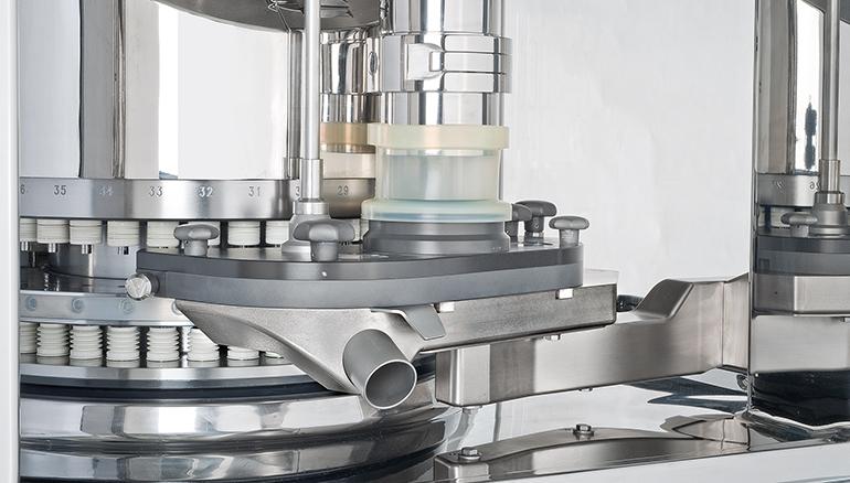 Tecnología para la fabricación de comprimidos efervescentes