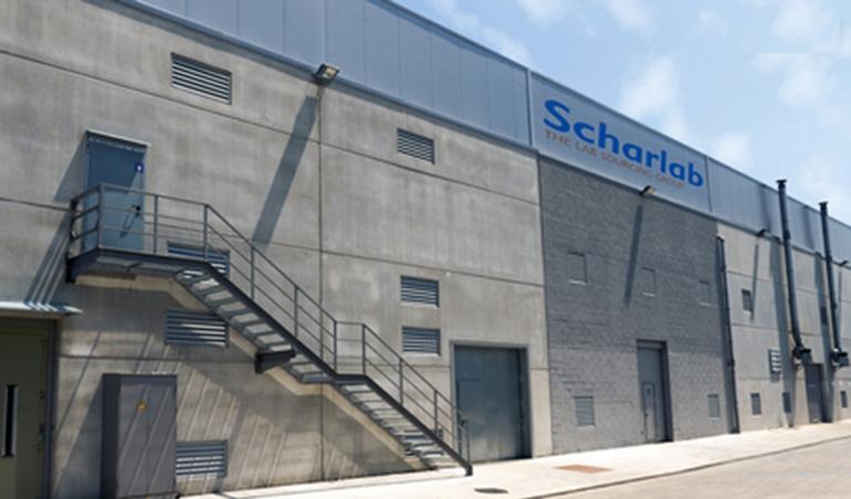 Scharlab amplía sus instalaciones en Sentmenat y continúa con su expansión internacional