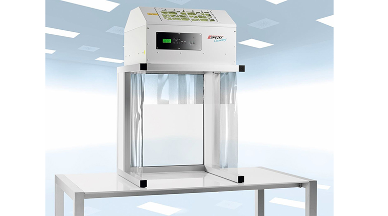 Tecnología de sala limpia en la industria farmacéutica