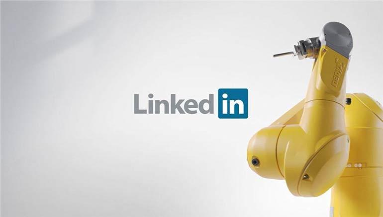 Lanzamiento del nuevo perfil de LinkedIn de Stäubli Robotics