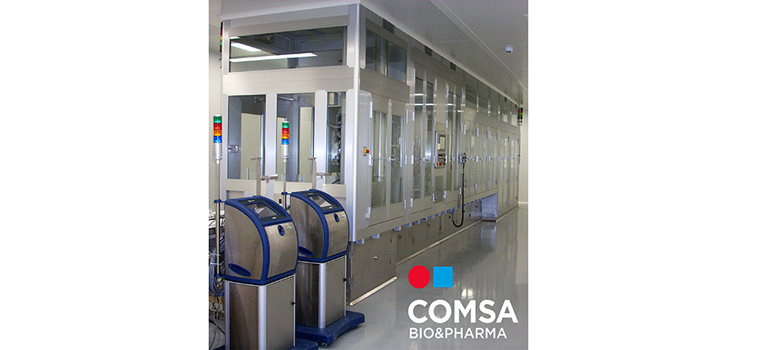 Nace Comsa Bio&pharma, para el desarrollo integral de proyectos para la industria farmacéutica