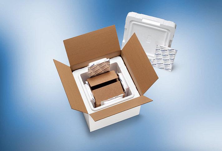 Sistemas isotérmicos precualificados para el transporte de productos termosensibles