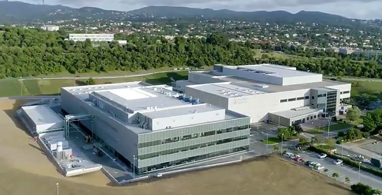 TechnipFMC finaliza la construcción de la nueva planta de Boehringer Ingelheim Respimat en España