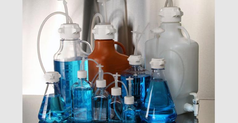 Sistema de cierre de envases y garrafas