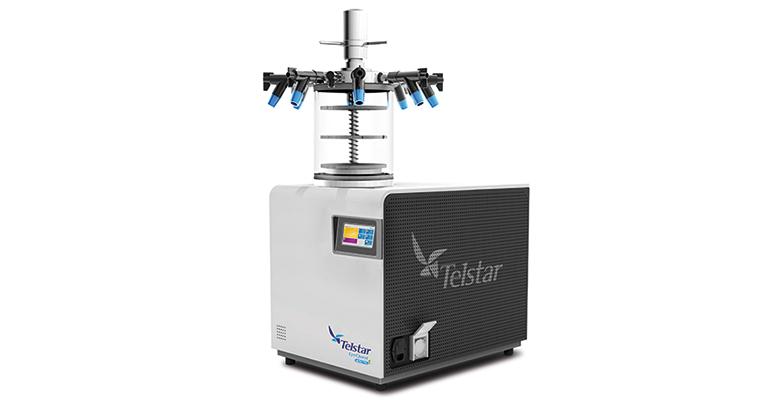 Telstar, laboratorios, LyoQuest Artic