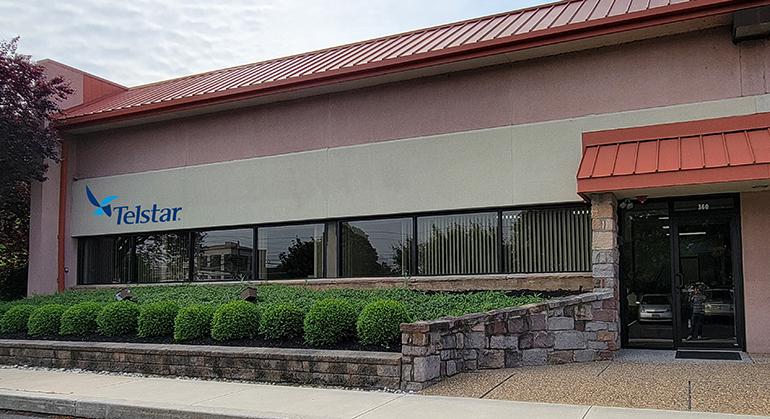 El centro de Telstar en Estados Unidos se traslada a una nueva instalación en Pensilvania