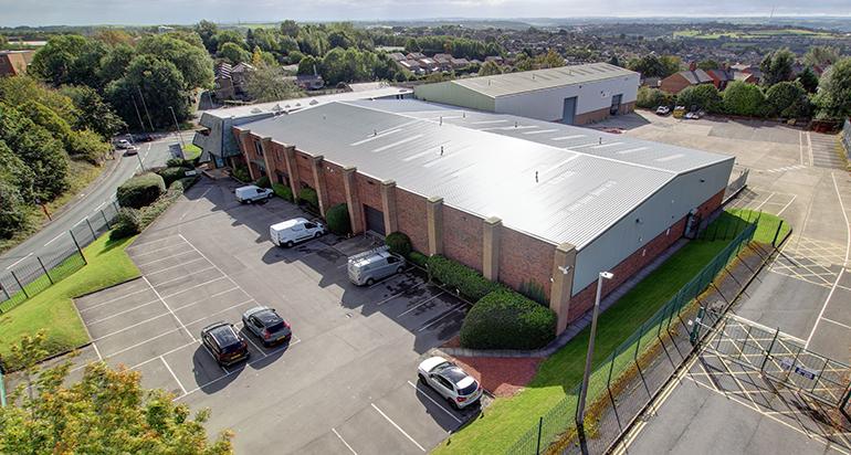 Cambio de instalaciones de la planta de Telstar en el Reino Unido