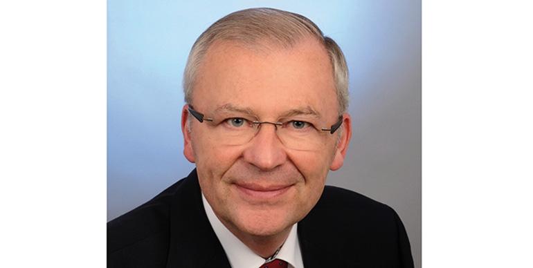 Entrevista Thomas Zimmer, Vicepresident European Operations International Society for Pharmaceutical Engineering