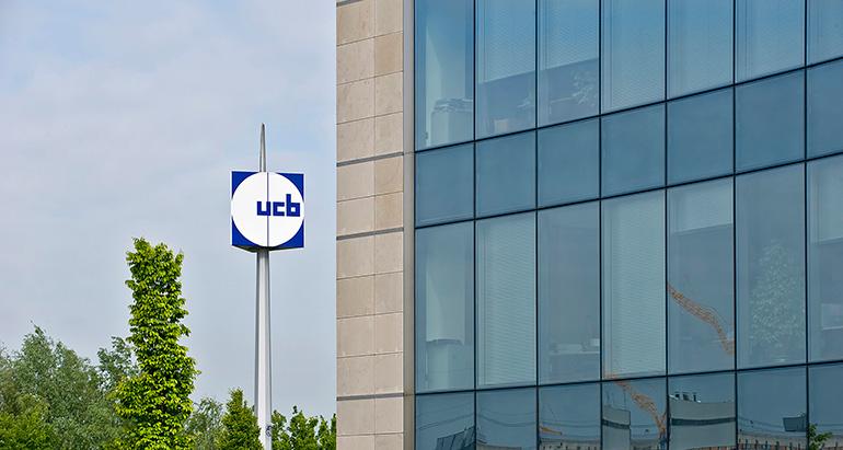UCB, biotecnología
