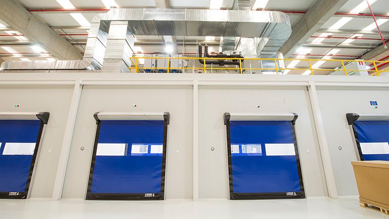 Valtria amplía las instalaciones en Tarragona de H&T Presspart