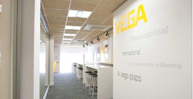 Vega Instrumentos abre nueva delegación comercial en Andalucía