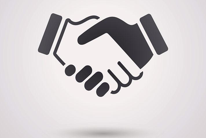 El COFM y AEFI firman un convenio de formación con la Universidad Francisco de Vitoria que incluye la concesión de becas