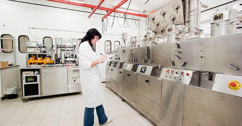 AINIA colabora en el desarrollo de nuevos procesos de impregnación de textiles con sustancias bioactivas