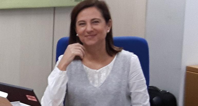 Entrevista con Ana Peligro, directora técnica de Johnson & Johnson
