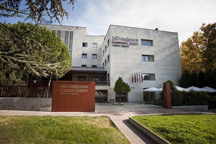 MSD y MD Anderson Cáncer Center colaborarán en investigación inmuno-oncológica