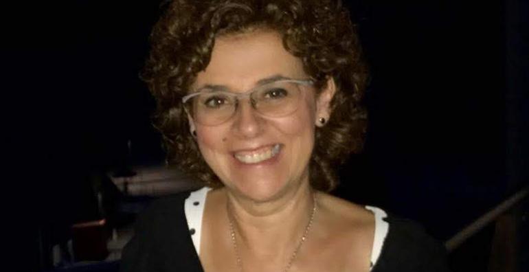 Angelina Baena, nueva presidenta de AEFI