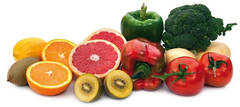 Antioxidantes de origen vegetal y efecto sobre el envejecimiento