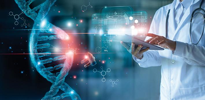 Digitalización en Salud