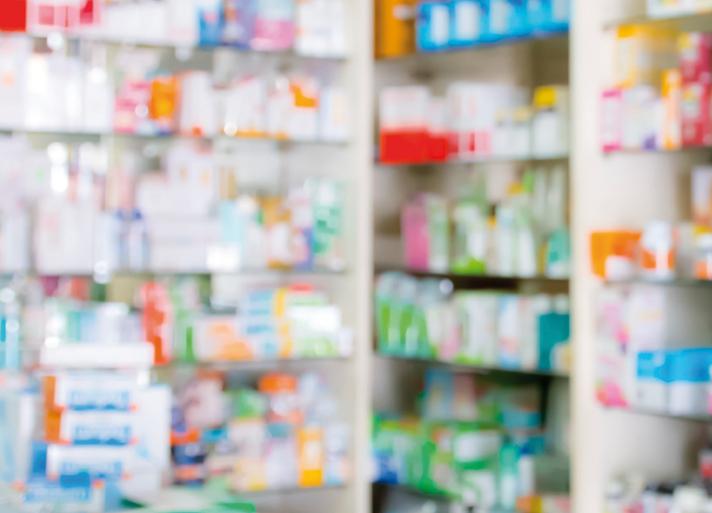 Nuevos modelos de compañías farmacéuticas que comercializan medicamentos en España