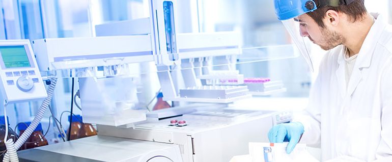 Los cinco beneficios de seleccionar la válvula adecuada para los instrumentos de diagnóstico in vitro