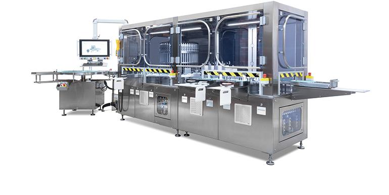 Innovaciones en tecnologías de inspección