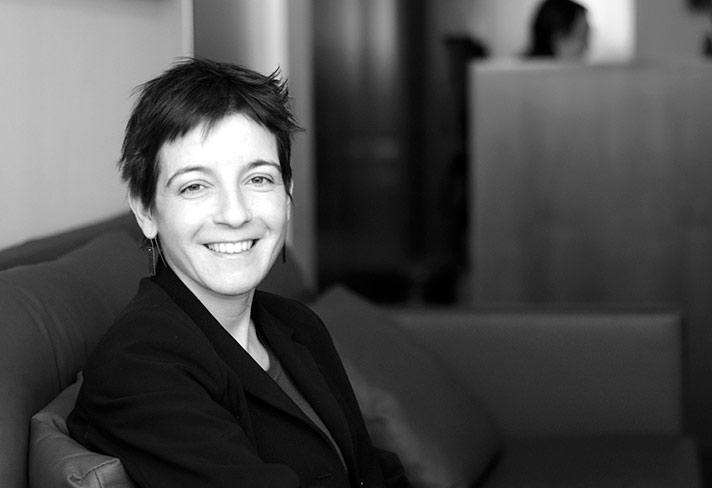 Maria Cedó. Asociada Senior del departamento Life Sciences de JAUSAS