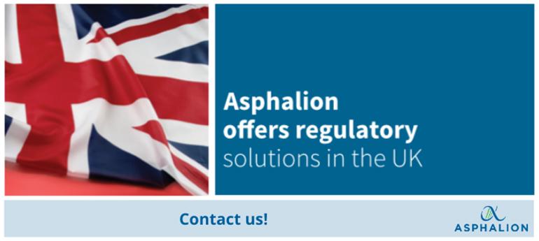 Asphalion abre nueva oficina en Londres