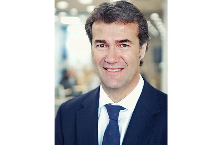 Eduardo Recoder, nuevo presidente de AstraZeneca España