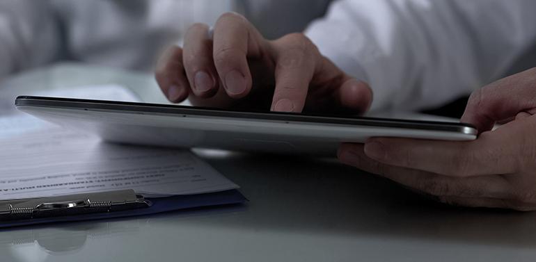 Validación de sistemas informáticos para análisis clínicos