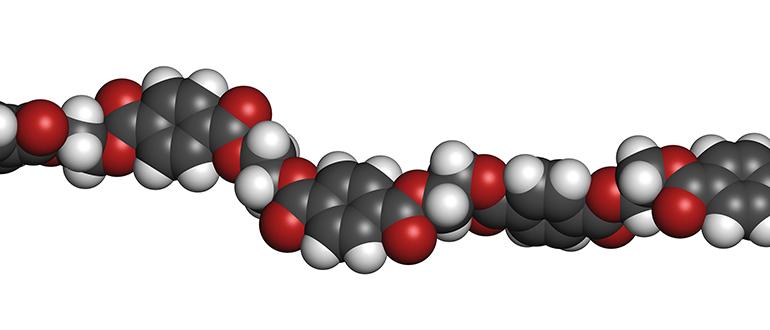 Materiales poliméricos en procesos de fabricación