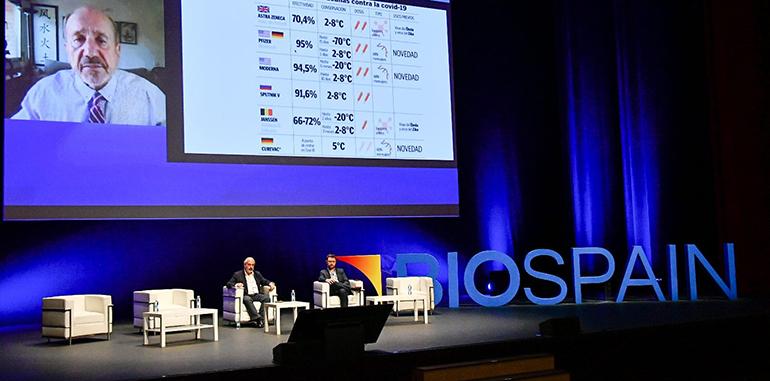 Asebio analizó la gestión público-privada en futuras pandemias