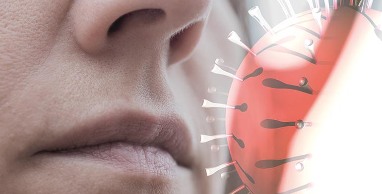 ¿Por qué debemos ser más cuidadosos con la salud bucal durante las epidemias víricas?