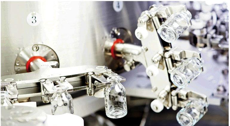 Camfil organiza una jornada sobre sistemas de filtración para el sector farmacéutico