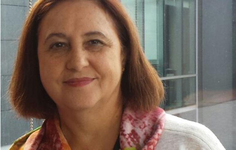 Entrevista a Carmen Abad, jefe del departamento de Productos Sanitarios de la AEMPS