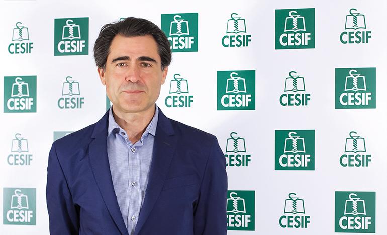 Entrevista con Alberto León, director académico de CESIF